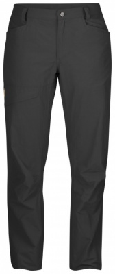 Fjällräven Daloa MT Trousers Women Fjällräven Daloa MT Trousers Women Farbe / color: dark grey ()