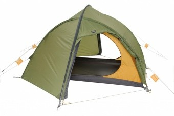 Exped Orion II Extreme Exped Orion II Extreme Farbe / color: green ()
