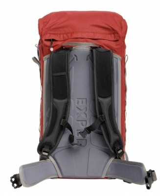 Exped Mountain Pro 20 Exped Mountain Pro 20 Rückansicht/Back view ()