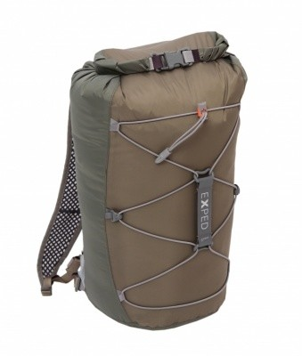 Exped Cloudburst 25 Exped Cloudburst 25 Farbe / color: grey-clay brown ()