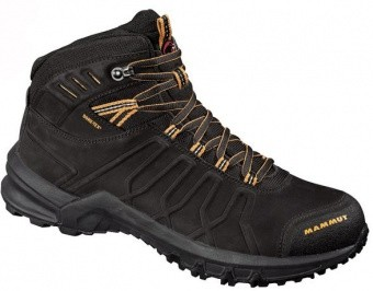 Mammut Mercury GTX Men Mammut Mercury GTX Men Farbe / color: dark brown-lion ()