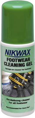 Nikwax Footwear Cleaning Gel Nikwax Footwear Cleaning Gel  ()