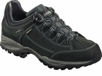 Meindl Laredo Lady GTX Meindl Laredo Lady GTX Farbe / color: anthrazit/navy ()