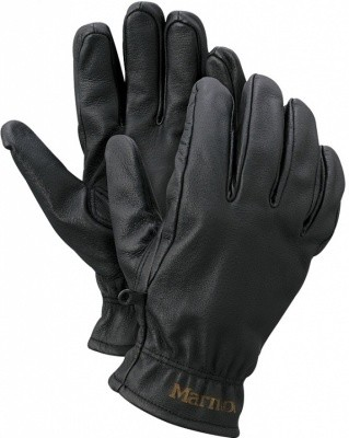 Marmot Basic Work Glove Marmot Basic Work Glove Farbe / color: black ()