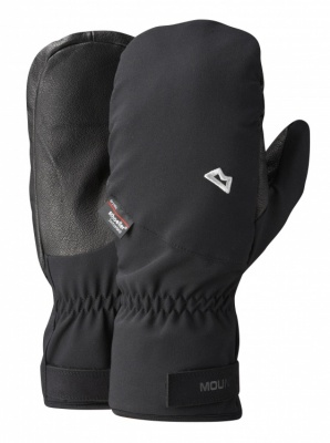 Mountain Equipment Randonee Mitt Mountain Equipment Randonee Mitt Farbe / color: black M004 ()