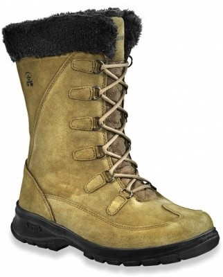 Kamik Moscow Winter Boot Kamik Moscow Winter Boot Farbe / color: taupe ()