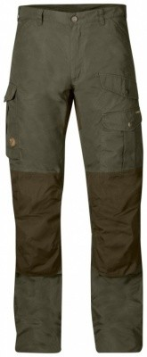 Fjällräven Barents Pro Trousers Fjällräven Barents Pro Trousers Farbe / color: tarmac ()