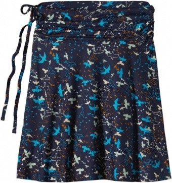 Patagonia Womens Lithia Skirt Patagonia Womens Lithia Skirt Farbe / color: wilder curacao WCRO ()