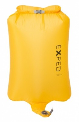 Exped Schnozzel Pumpbag UL Exped Schnozzel Pumpbag UL Farbe / color: corn yellow ()