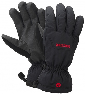 Marmot On-Piste Glove Marmot On-Piste Glove Farbe / color: black ()