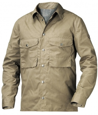 Fjällräven Lined Shirt No.1 Fjällräven Lined Shirt No.1 Farbe / color: sand/sand ()