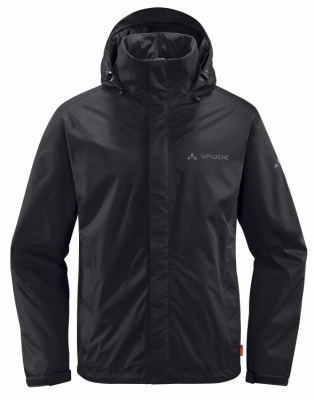 VAUDE Escape Light Jacket VAUDE Escape Light Jacket Farbe / color: black ()