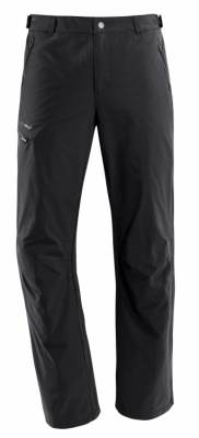 VAUDE Mens Farley Stretch Pants II VAUDE Mens Farley Stretch Pants II Farbe / color: black ()
