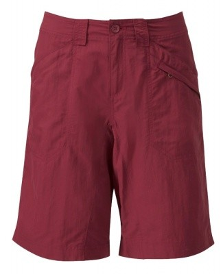 Royal Robbins Backcountry Walker Women Royal Robbins Backcountry Walker Women Farbe / color: crimson ()
