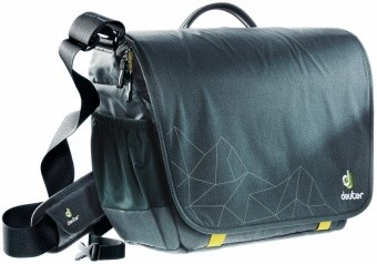 Deuter Operate Deuter Operate Farbe / color: anthracite-moss ()