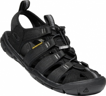 Keen Clearwater CNX Women Keen Clearwater CNX Women Farbe / color: black/black ()