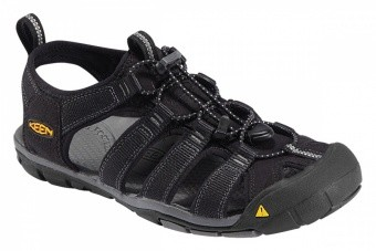 Keen Clearwater CNX Keen Clearwater CNX Farbe / color: black/gargoyle ()