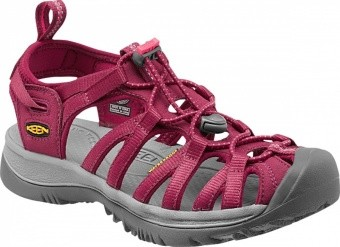 Keen Whisper Women Keen Whisper Women Farbe / color: beet red/honeysuckle ()