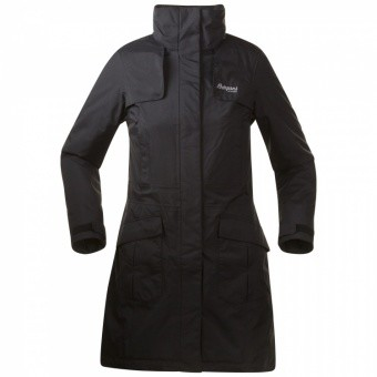 Bergans Oslo Insulated Lady Coat Bergans Oslo Insulated Lady Coat Farbe / color: black ()