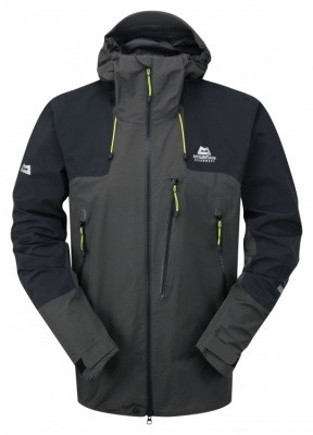 Mountain Equipment Lhotse Jacket Mountain Equipment Lhotse Jacket Farbe / color: raven/black ()