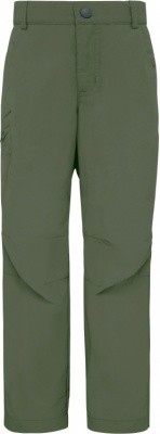 VAUDE Kids Detective Pants II VAUDE Kids Detective Pants II Farbe / color: cedar wood ()