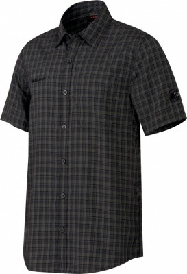 Mammut Lenni Shirt Men Mammut Lenni Shirt Men Farbe / color: shadow/graphite ()