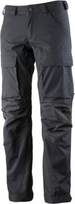 Lundhags Authentic Womens Pant Lundhags Authentic Womens Pant Farbe / color: black ()