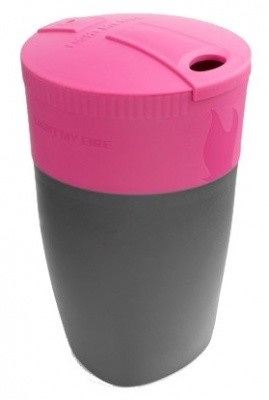 Light My Fire Pack-Up-Cup Light My Fire Pack-Up-Cup Farbe / color: fuchsia ()