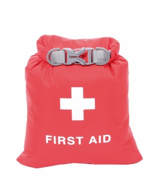 Exped Fold-Drybag First Aid Exped Fold-Drybag First Aid Farbe / color: red, ()