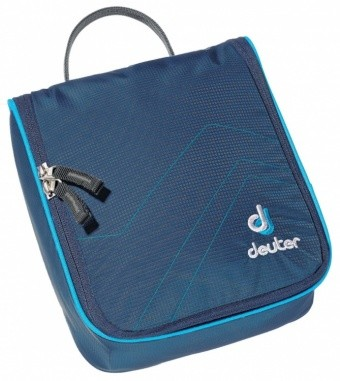 Deuter Wash Center II Deuter Wash Center II Farbe / color: midnight-turquoise ()