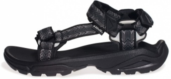Teva Terra Fi 4 Men Teva Terra Fi 4 Men Farbe / color: cross terra black ()