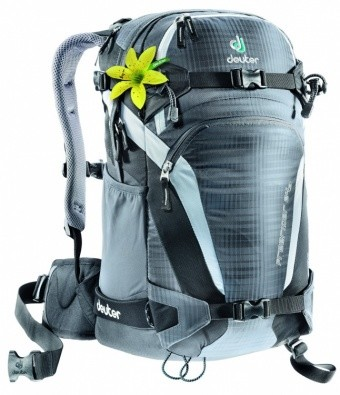 Deuter Freerider 24 SL Deuter Freerider 24 SL Farbe / color: anthracite-black ()