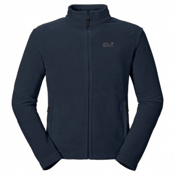 Jack Wolfskin Moonrise Jacket Men Jack Wolfskin Moonrise Jacket Men Farbe / color: night blue ()
