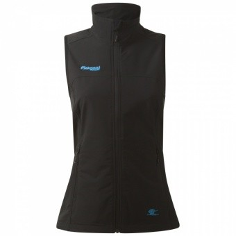 Bergans Veten Lady Vest Bergans Veten Lady Vest Farbe / color: black ()