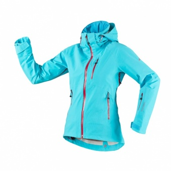 R'adys R1 Womens Tech Jacket R'adys R1 Womens Tech Jacket Farbe / color: pool ()