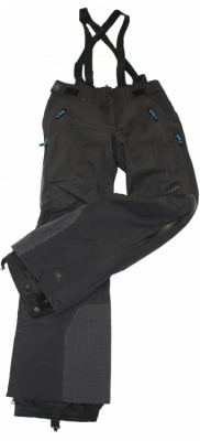R'adys R2 Womens Tech Pants R'adys R2 Womens Tech Pants Farbe / color: black ()