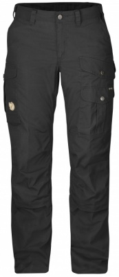 Fjällräven Barents Pro Trousers Women Fjällräven Barents Pro Trousers Women Farbe / color: black/black ()