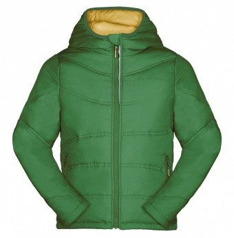 VAUDE Kids Arctic Fox Jacket III VAUDE Kids Arctic Fox Jacket III Farbe / color: basil green ()