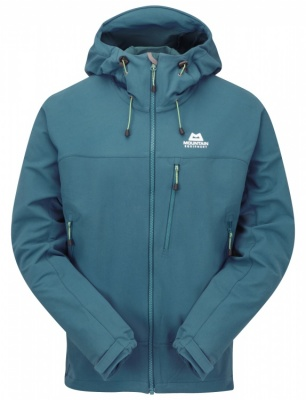 Mountain Equipment Mission Jacket Mountain Equipment Mission Jacket Farbe / color: nautilus ()