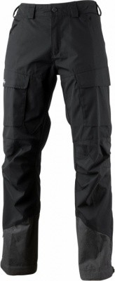 Lundhags Authentic Pro Pant Lundhags Authentic Pro Pant Farbe / color: black ()