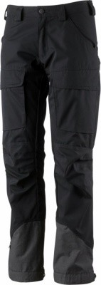 Lundhags Authentic Pro Womens Pant Lundhags Authentic Pro Womens Pant Farbe / color: black ()