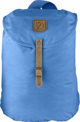 Fjällräven Greenland Backpack Small Fjällräven Greenland Backpack Small Farbe / color: un blue ()
