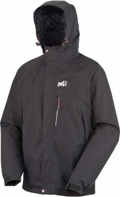 Millet Pobeda Insulated Jacket Men Millet Pobeda Insulated Jacket Men Farbe / color: noir ()
