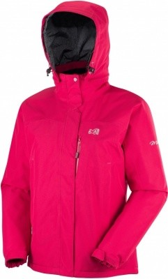 Millet Lady Pobeda Insulated Jacket Millet Lady Pobeda Insulated Jacket Farbe / color: carmin ()