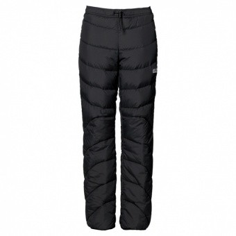 Jack Wolfskin Atmosphere Pants Women Jack Wolfskin Atmosphere Pants Women Farbe / color: black ()