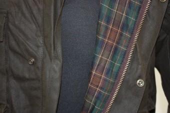 Scippis Australian Adventure Wear Cruiser Jacket, Mailorder