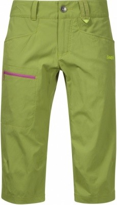 Bergans Utne Lady Pirate Pants Bergans Utne Lady Pirate Pants Farbe / color: spring green/pink rose ()