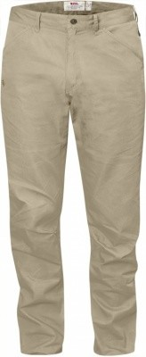 Fjällräven High Coast Trousers Fjällräven High Coast Trousers Farbe / color: limestone ()