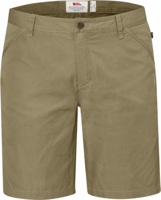 Fjällräven High Coast Shorts Women Fjällräven High Coast Shorts Women Farbe / color: cork ()