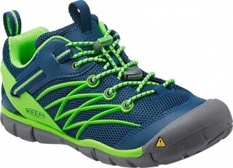 Keen Kids Chandler CNX Keen Kids Chandler CNX Farbe / color: poseidon/jasmine green ()